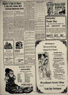 Woodland Daily Democrat, December 14, 1922, Page 16