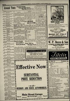 Woodland Daily Democrat, December 14, 1922, Page 20