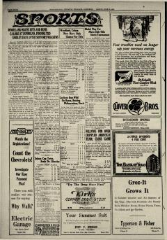 Woodland Daily Democrat, June 25, 1923, Page 8