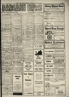 Woodland Daily Democrat, June 25, 1923, Page 14