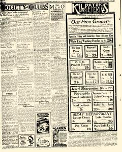 Woodland Daily Democrat, September 10, 1931, Page 2
