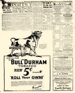 Woodland Daily Democrat, September 10, 1931, Page 4