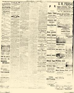 Aspen Daily Times, May 15, 1887, Page 2