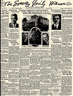Greeley Daily Tribune And The Greeley Republican, September 16, 1930, Page 1