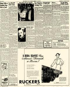 Greeley Daily Tribune, January 27, 1951, Page 2