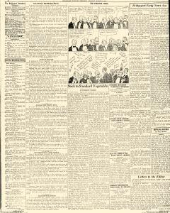 Bridgeport Standard Telegram, March 20, 1919, Page 3