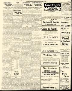 Naugatuck Daily News, April 19, 1922, Page 2