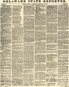 Delaware State Reporter, February 28, 1854, Page 2
