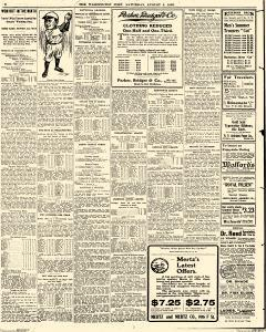 Washington Post, August 05, 1905, Page 6