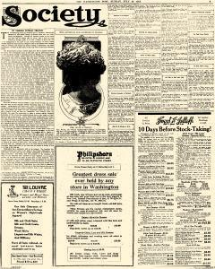 Washington Post, July 20, 1913, Page 13