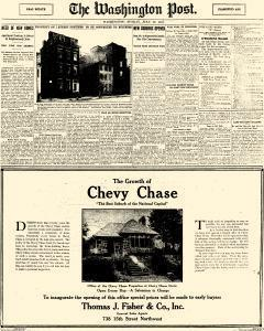Washington Post, July 20, 1913, Page 23