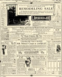 Washington Post, July 20, 1913, Page 5