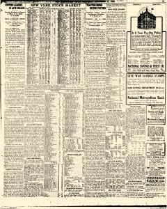 Washington Post, December 14, 1918, Page 13