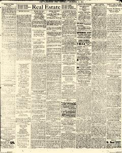 Washington Post, December 14, 1918, Page 15