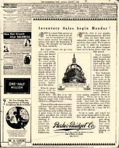 Washington Post, August 01, 1920, Page 11