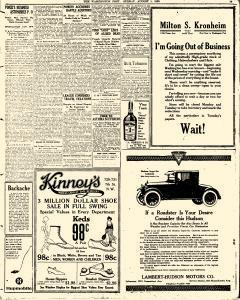Washington Post, August 01, 1920, Page 20