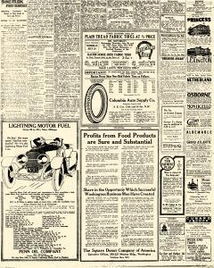 Washington Post, August 01, 1920, Page 21