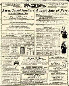 Washington Post, August 01, 1920, Page 5