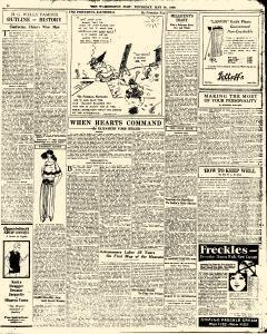 Washington Post, May 31, 1923, Page 14