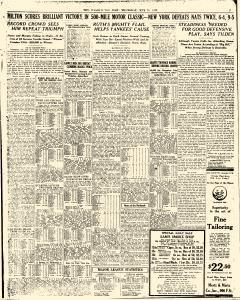 Washington Post, May 31, 1923, Page 17