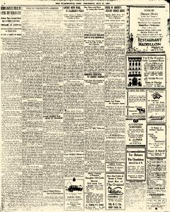 Washington Post, May 31, 1923, Page 2