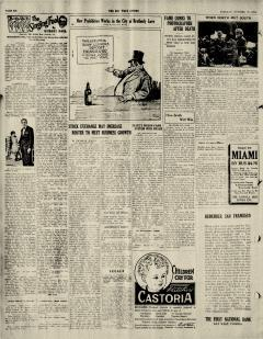 Key West Citizen, October 30, 1928, Page 12