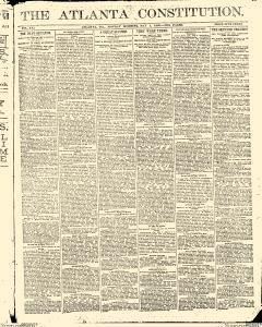 Atlanta Constitution, May 05, 1890, Page 1
