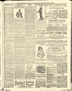 Atlanta Constitution, May 25, 1890, Page 5