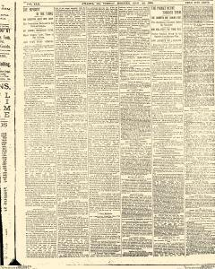 Atlanta Constitution, July 22, 1890, Page 1