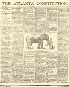 Atlanta Constitution, August 15, 1890, Page 1