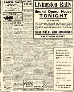 Atlanta Constitution, August 09, 1910, Page 6