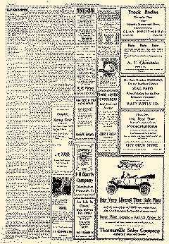 Thomasville Daily Times Enterprise, July 27, 1922, Page 4