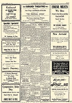 Thomasville Daily Times Enterprise, July 27, 1922, Page 5