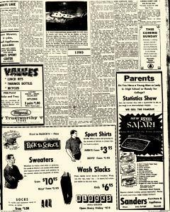Caribou County Sun, August 19, 1965, Page 3