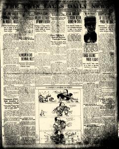 Twin Falls Daily News, September 16, 1926, Page 1