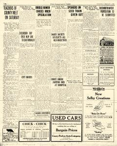 Twin Falls Daily Times, February 03, 1926, Page 6