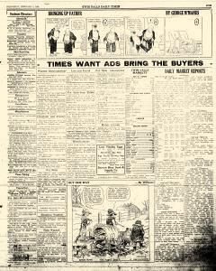 Twin Falls Daily Times, February 03, 1926, Page 5