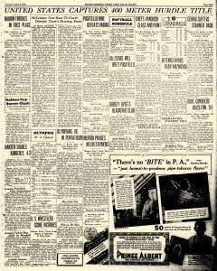 Twin Falls Idaho Evening Times, August 04, 1936, Page 3