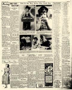 Twin Falls Idaho Evening Times, August 04, 1936, Page 5