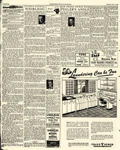 Twin Falls Times News, May 03, 1948, Page 4