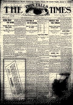 Twin Falls Times, May 21, 1908, Page 1