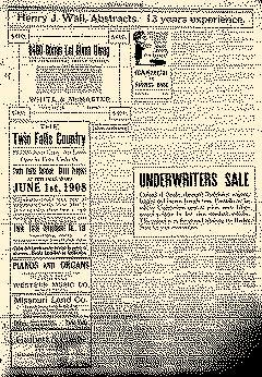 Twin Falls Times, May 21, 1908, Page 7