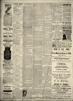 Alton Daily Telegraph, February 14, 1890, Page 2
