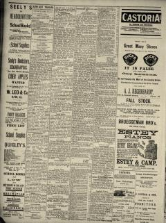 Alton Daily Telegraph, September 12, 1890, Page 4