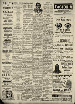 Alton Daily Telegraph, October 15, 1890, Page 2