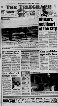 Alton Telegraph, January 11, 1999, Page 9