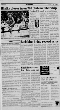 Alton Telegraph, January 11, 1999, Page 21