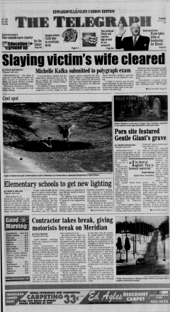 Alton Telegraph, January 12, 1999, Page 9