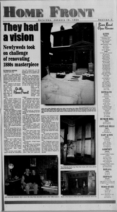 Alton Telegraph, January 16, 1999, Page 25