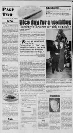 Alton Telegraph, January 24, 1999, Page 2